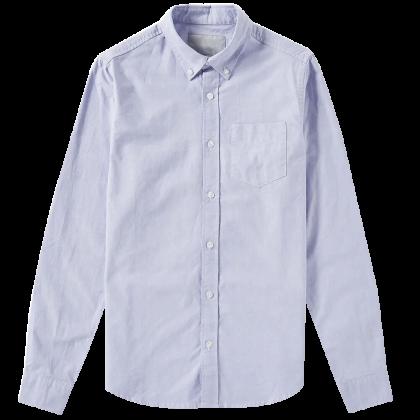 GNB Solid Formal Shirt