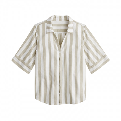 GNB Striped Shirt