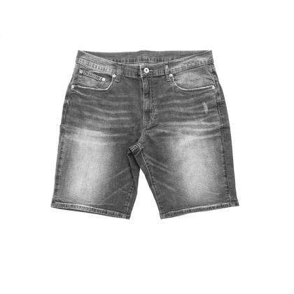GNB Jean Shorts