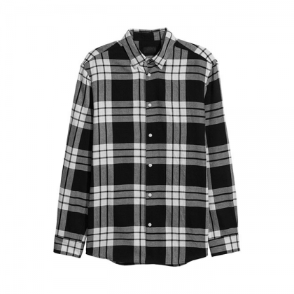 GNB Collar Shirt